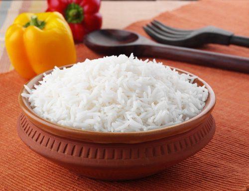 Rijst koken en waterkeuze?