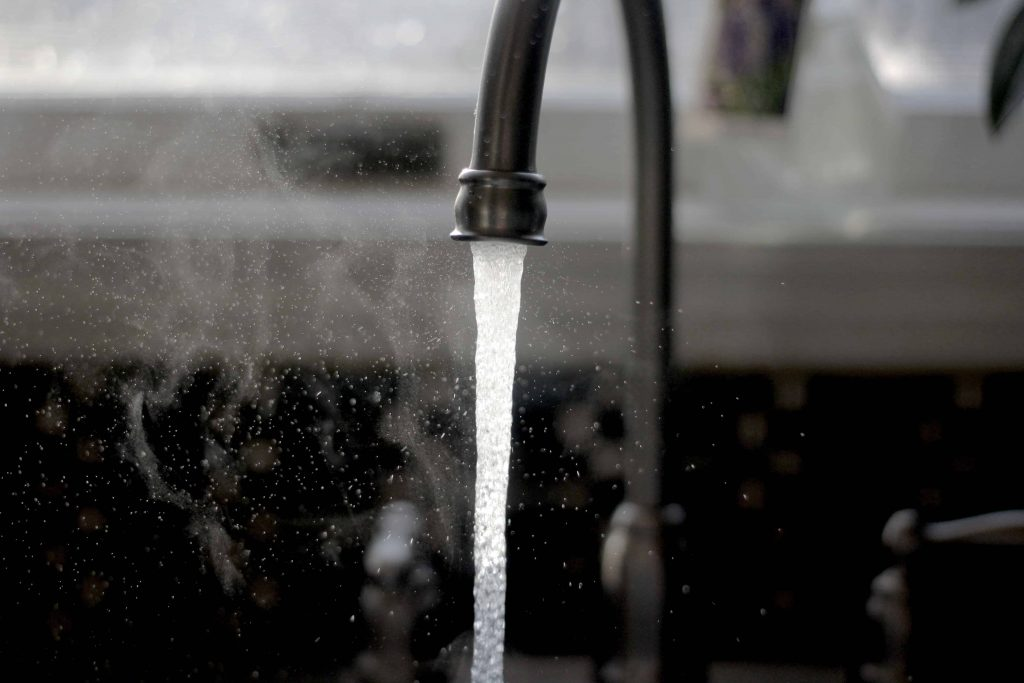 lood in kraanwater