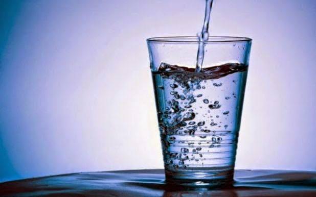 kraanwater gezond vraagteken